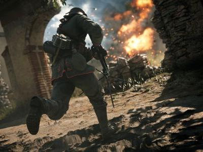 EA stealthily launches Battlefield 1's big summer update alongside some free DLC