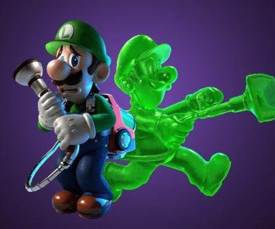 October 2019 NPD - Call of Duty: Modern Warfare takes the top spot overall, Luigi's Mansion 3 is the best-seller on Switch