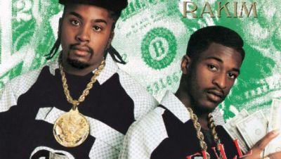 "Eric B & Rakim Announce Massive Reunion Show This Summer To Celebrate ""Paid In Full"""