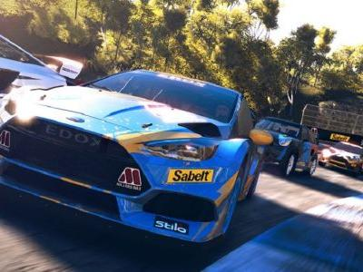 V-Rally 4 rips up the track next month on PS4 and Xbox One