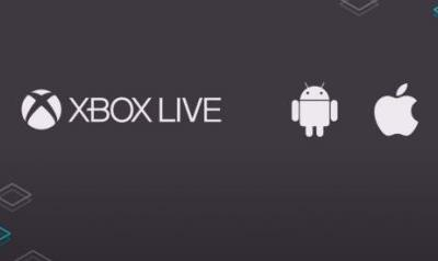 Microsoft confirms full Xbox Live will come to iOS and Android games