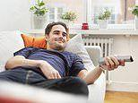 Watching TV could give you BOWEL CANCER: An hour a day is enough to increase young people's risk