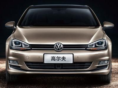 VW Recalls Almost 5 Million Vehicles With Takata Airbags In China