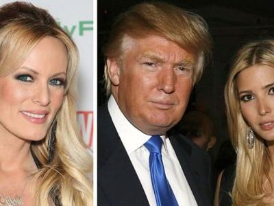So, Donald Trump Compared His Mistress to His Daughter and Our Skin Is Crawling