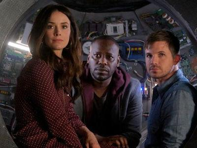 Timeless Series Finale Trailer Reveals Dramatic Fight To Save History, Watch It Now