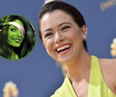 Orphan Black's Tatiana Maslany to Lead Disney+'s She-Hulk