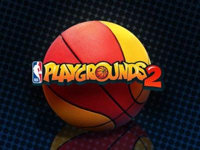 NBA Playgrounds 2 Announced For Release in 2018