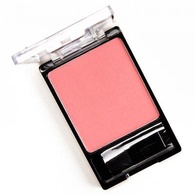 Wet 'n' Wild Pearlescent Pink Color Icon Blush
