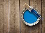 Chemicals in paint and varnish may increase people's risk of developing multiple sclerosis