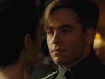 Looks Like Steve Trevor Is Going To Be In Wonder Woman 2 After All