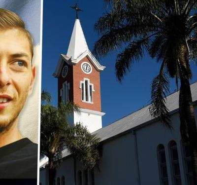Sala funeral to take place in Argentina