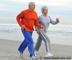 Jogging for 30 Minutes Can Slow Down Aging by 9 Years
