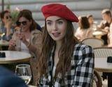 OK, Can We Talk About Lily Collins's Brows in Emily in Paris?