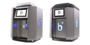Beyond Zero Showcased Machine that Freezes Alcohol at CES 2018 - Geek News Central