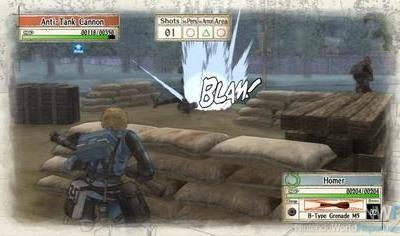 Original Valkyria Chronicles Receives October 16 Launch Date For West