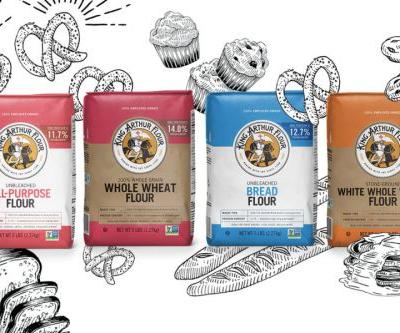 How do you choose the right flour?: The answer lies in quality and protein