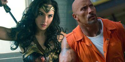The Rock, Gal Gadot & 772 Other People Invited to Join the Academy
