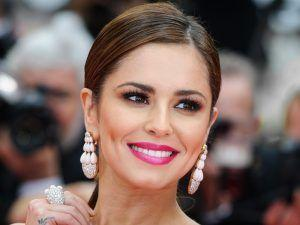 Cheryl Just Tweeted For The First Time Since Becoming A Mum