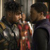 4 Major Storylines That Were Altered In The Black Panther Movie