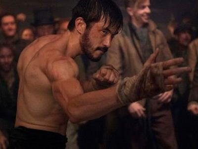 Cinemax's Bruce Lee-Inspired Martial Arts Series WARRIOR is Coming To HBO Max