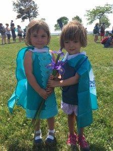FARE's Food Allergy Heroes Walk Makes an Impact