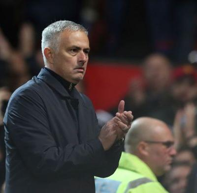 FA charges Man United manager Jose Mourinho over TV outburst