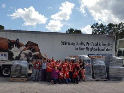 The Pet Industry Rallies Together for Hurricane Relief