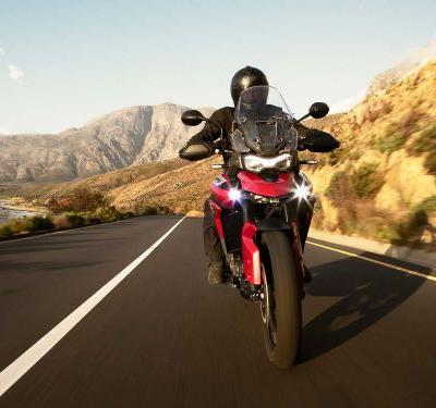 2020 Triumph Tiger 900 First Look Preview Photo Gallery