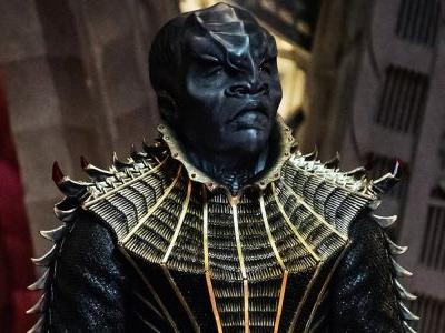 Star Trek: Discovery's Changes To Klingon Canon Are The Worst Part Of A Great Show