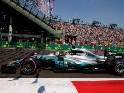 Mercedes-AMG To Test Next Year's F1 Parts In Final Two Races Of 2017 Season
