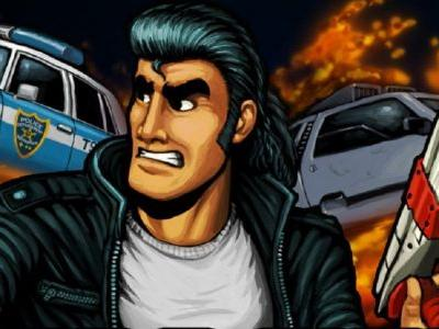 Retro City Rampage DX is getting a limited edition physical release on PS Vita