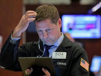 US stocks are set for more pain as fears of Trump's trade-war grip markets again