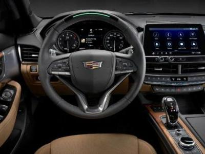 Cadillac Is Already Fixing Super Cruise