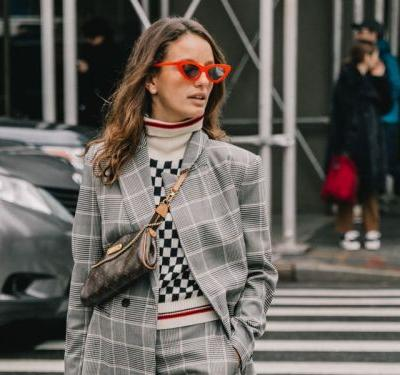 7 Trends Fashion Insiders Are Ditching Come September