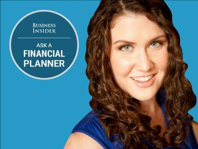 ASK A FINANCIAL PLANNER: Does it ever make sense to raid your 401 to pay off a debt?