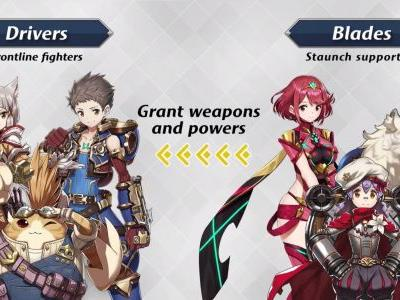 Xenoblade Chronicles 2 Story, Combat Fleshed Out Alongside Launch Info