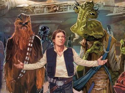 Galaxy's Edge Is Keeping a Piece of Trevorrow's Canceled Star Wars 9 Alive