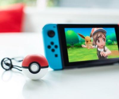 Do you need the Poké Ball Plus to play Pokémon: Lets Go?