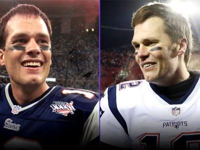 Patriots-Rams Super Bowl rematch brings Tom Brady, Bill Belichick full circle