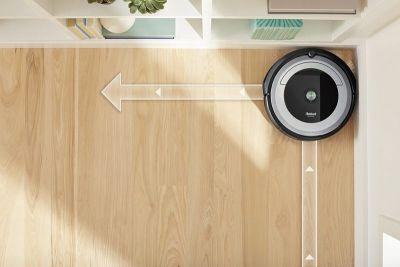Pick Up the iRobot Roomba 690 for $325 - 7/31/17