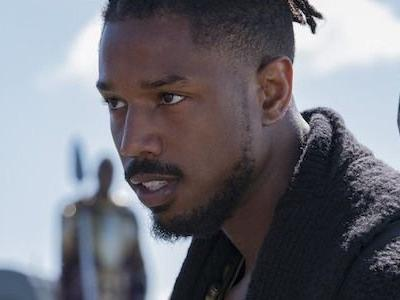 Is Michael B. Jordan's Killmonger Marvel's Best Villain Yet?