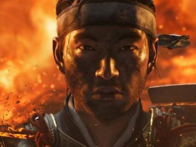 PS4 Exclusive Ghost of Tsushima New Concept Art Looks Amazing