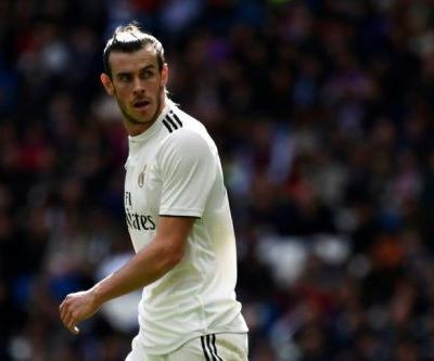 Bale snubbed again by Zidane for Madrid friendly