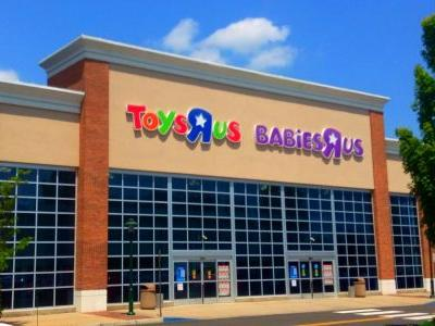 An Additional 200 Toys R Us and Babies R Us Stores Are Closing Across the US
