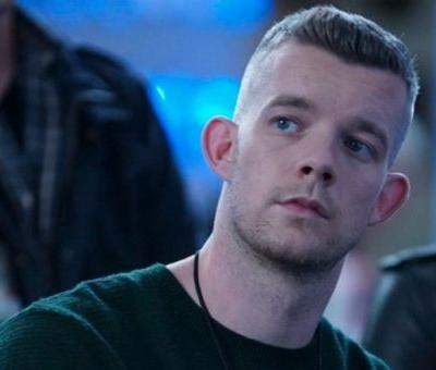 Russell Tovey Cast as Gay Superhero The Ray in The CW Crossover