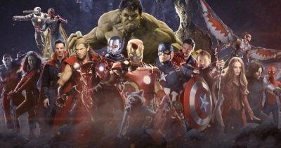 Avengers: Infinity War Will Kill Off Some Major Superheroes