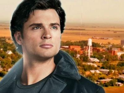 Arrowverse Is Changing One Part Of Smallville's Canon - Here's Why
