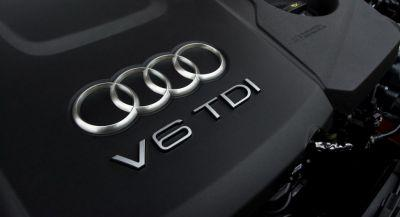 Audi Will Update Your Modern V6 And V8 Diesel Engine For Free