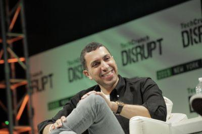 Sean Rad steps away from CEO role to run Tinder's new Swipe Ventures