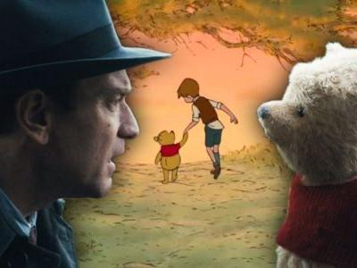 Christopher Robin: The Differences Between Live-Action & Disney's Animated Version